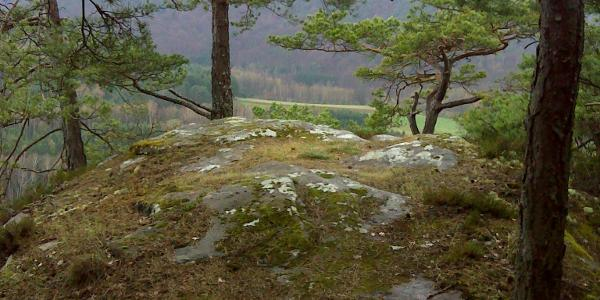 Kaftenstein bei Dimbach
