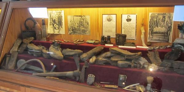 Bergweksmuseum