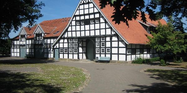 Bürgerbegegnungszentrum Wöhlehof