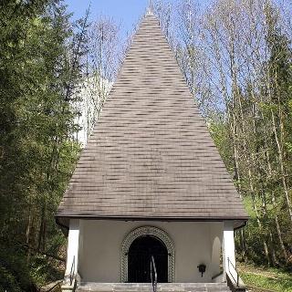 Grubbründlkapelle