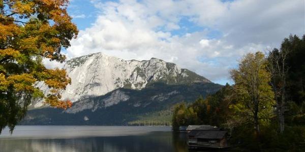 Altaussee - Seeklause - Trisselwand