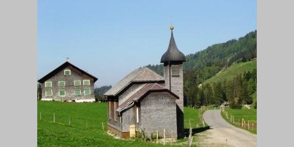 Kapelle Mariä Heimsuchung