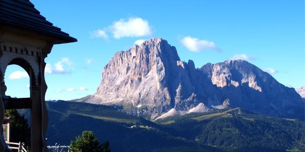 Col Raiser 2107 m