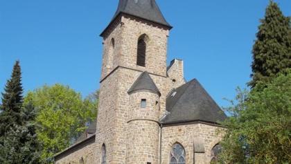 Kath. Kirche St. Joseph