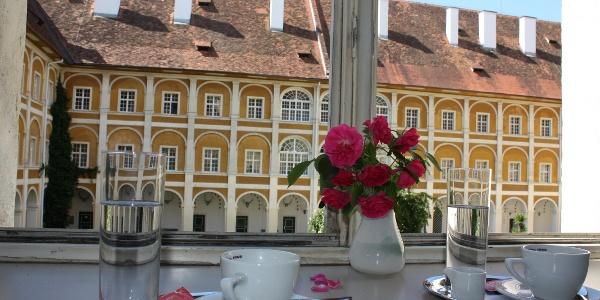 SchlossCafè