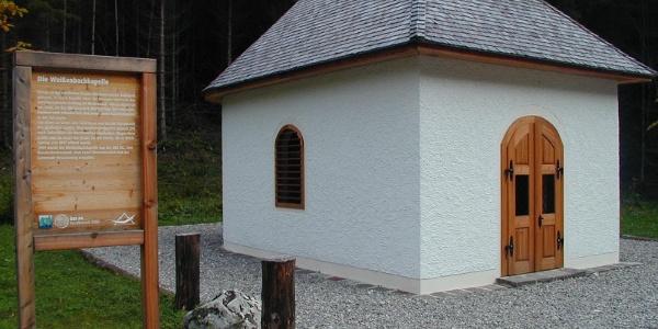 Weißenbach Kapelle