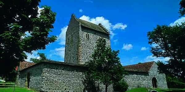 Riedheim Burgstall