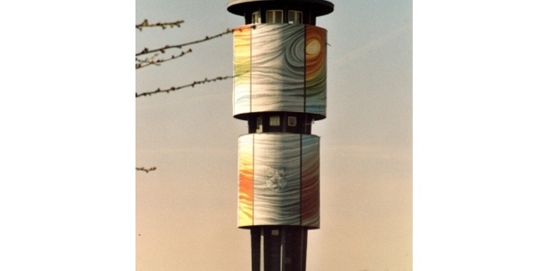 Wasserturm Wallhausen