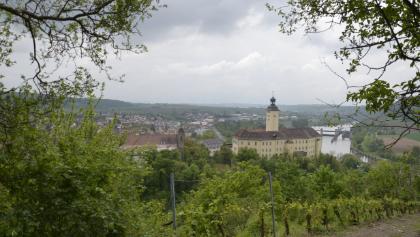 Burgenrundweg