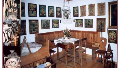 Museum für bäuerliches Handwerk