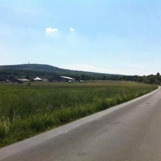 Zwischen Bad Nauheim und Ober-Mörlen