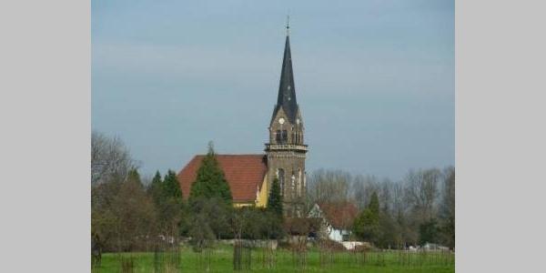 Kirche Boritz