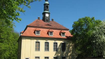 Schlosskapelle Tiefenau