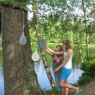 Mythos Wasser auf dem Naturmythenpfad