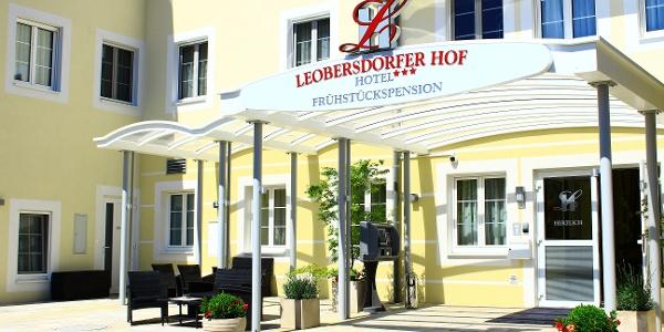 Hotel Leobersorfer Hof (Copyright: Gerit Schatz-Mocharitsch)