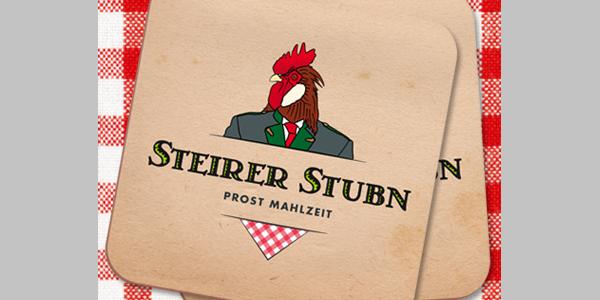 "Café ""Steirer Stub'n"" Pöllau, Prost Mahlzeit"