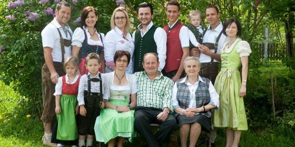 Familie Kogler