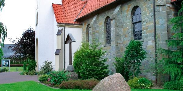 St. Meinolf Schöning