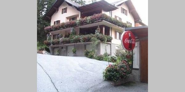 Gasthaus Derler, Aussenansicht