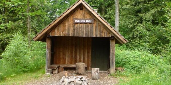 Pfaffeneckhütte