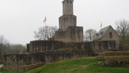 Grimburg (April 2014)
