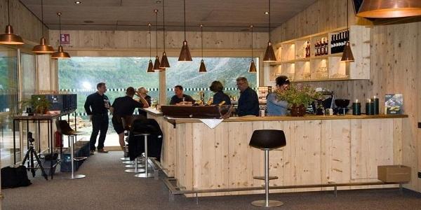 Restaurant Frööd Innen