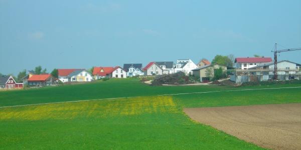 Blick auf Lauterburg.