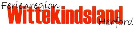 Logo Touristikgemeinschaft Wittekindsland Herford e.V.