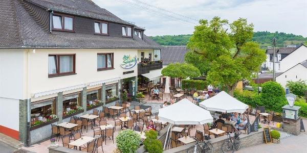 Hotel Schneider Außenansicht