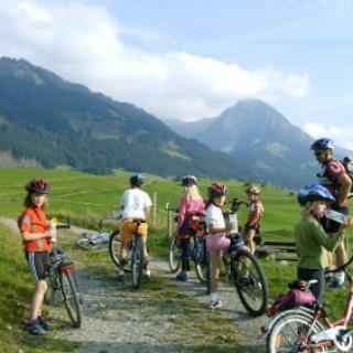 Diese Tour ist auch für Kinder und Gruppen geeignet.