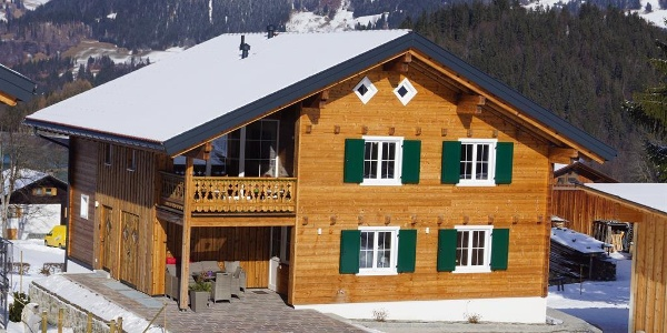 Chalet Andreas