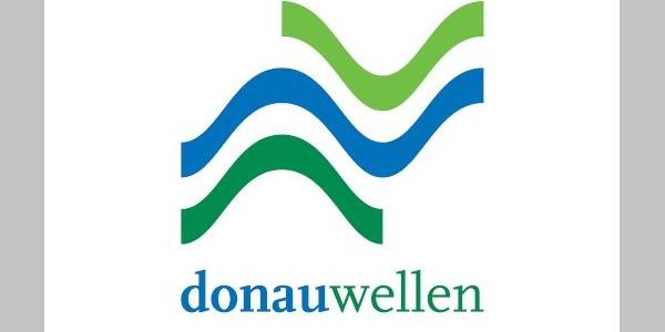 Markierungszeichen DonauWellen