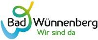 לוגו Bad Wünnenberg Touristik GmbH