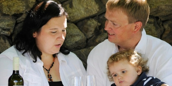 Familie (Copyright: Steve Haider)