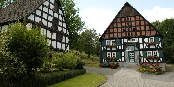 Fachwerkhaus Fresenhof