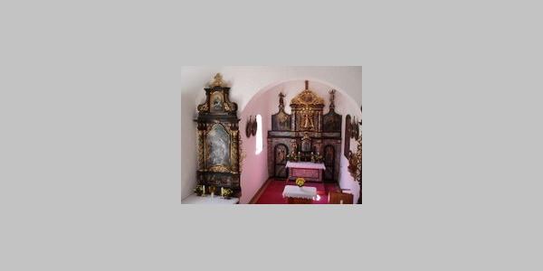 Venser Bild Altar