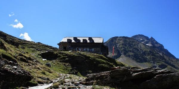 Naturfreundehaus Neubau
