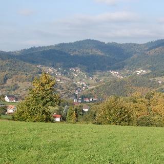 Panorama Immenstein