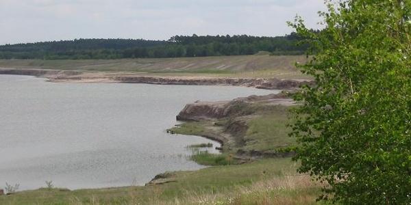 Naturpark Niederlausitzer Landrücken.