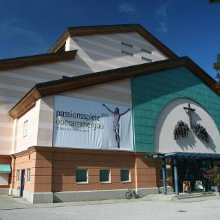 Wanderung - Historisches Oberammergau