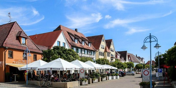 Innenstadt Bad Buchau