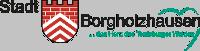 Logo Stadt Borgholzhausen