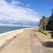 Promenade von Jardim do Mar