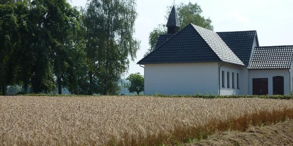 Friedhof Landwehrhagen