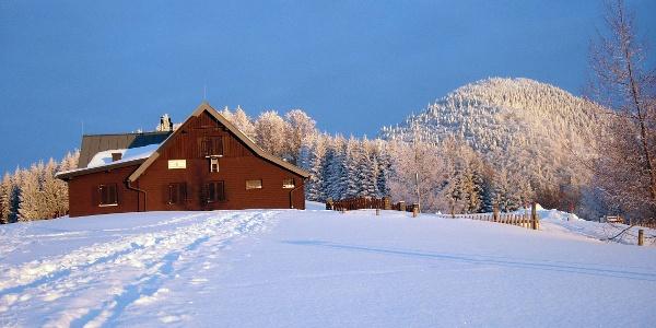 Grünburger Hütte