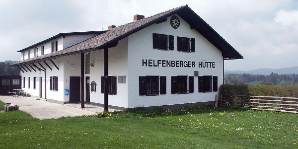 Helfenberger Hütte