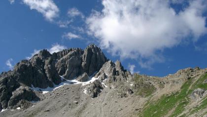 Parzinnspitze