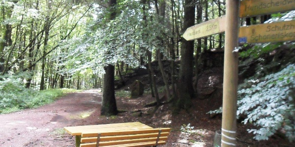Rast Heisbornerwald