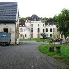 Schloss Kemenig