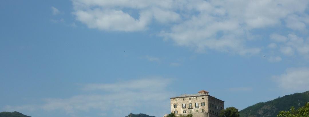 Castello Marchesi del Carretto